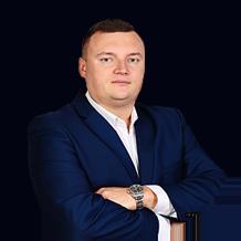 Patryk Hołody - Strategy Director